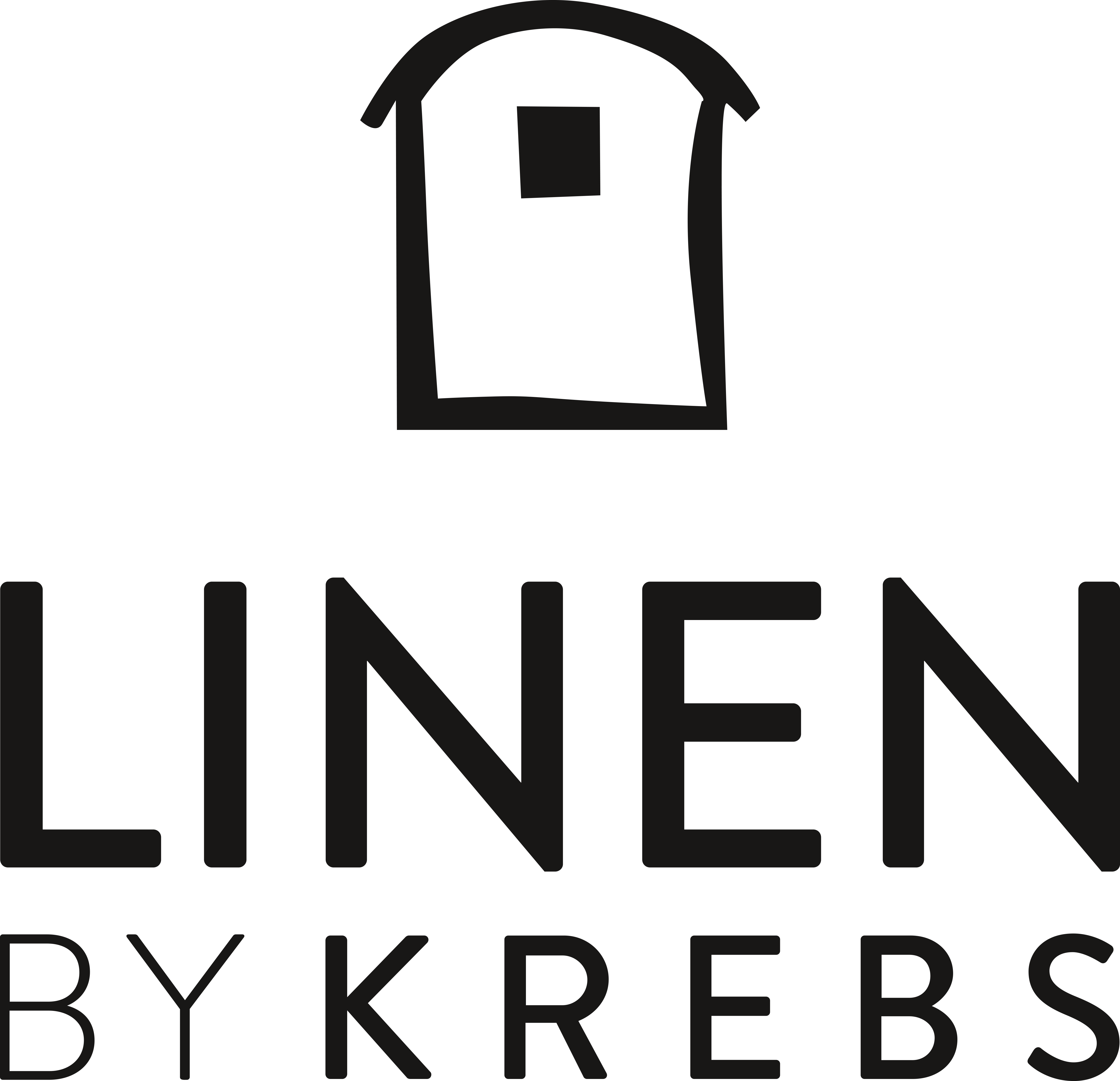 LINEN BY KREBS